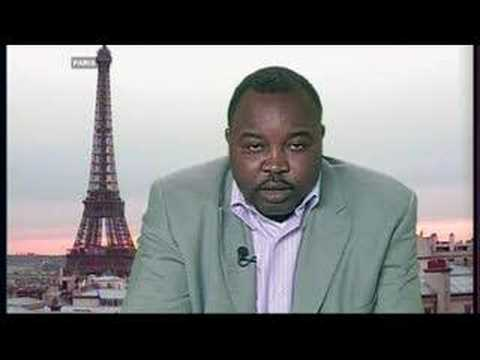Inside Story- The Darfur Peace Conference -28Oct 07- Part 1