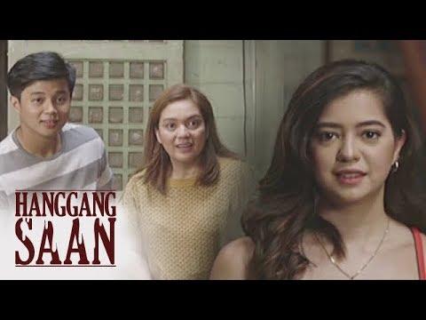 Hanggang Saan: Paco introduces Anna as his girlfriend | EP 27