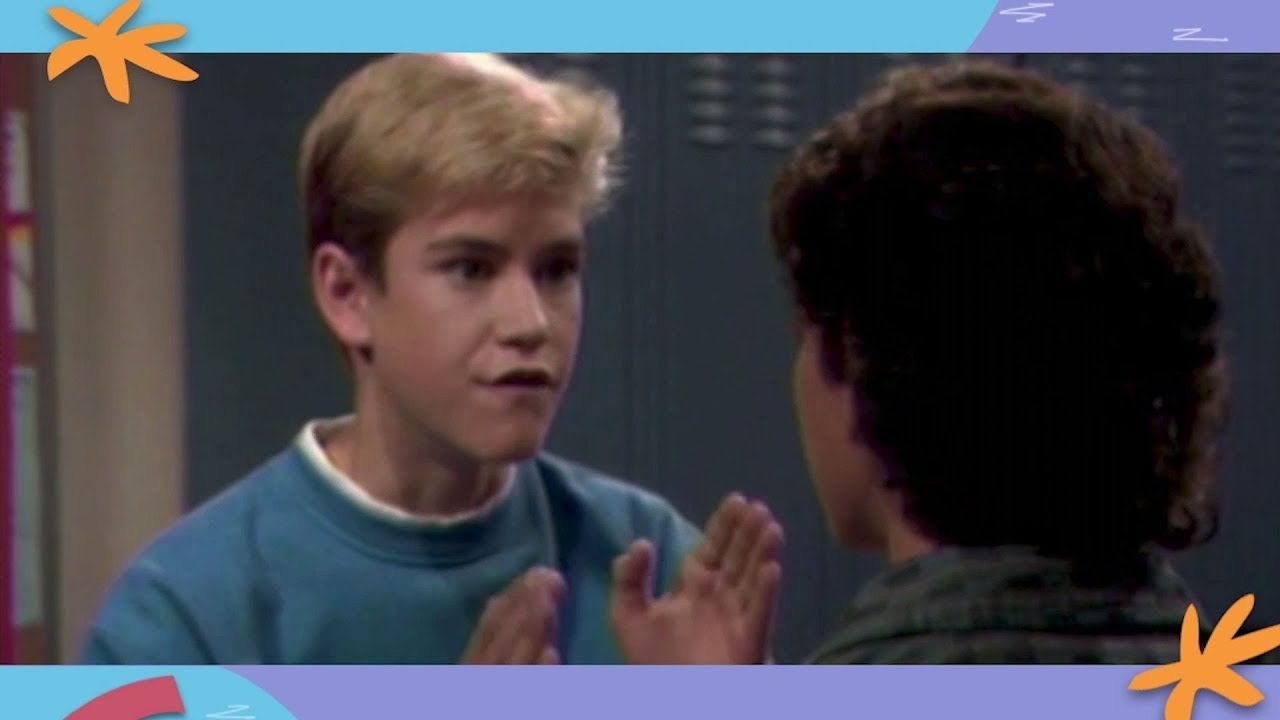 Saved By The Bell Funny