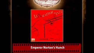 Lu Watters – Emperor Norton´s Hunch