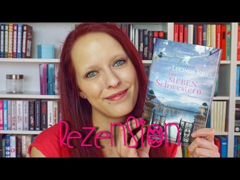 Die sieben Schwestern YouTube Hörbuch Trailer auf Deutsch