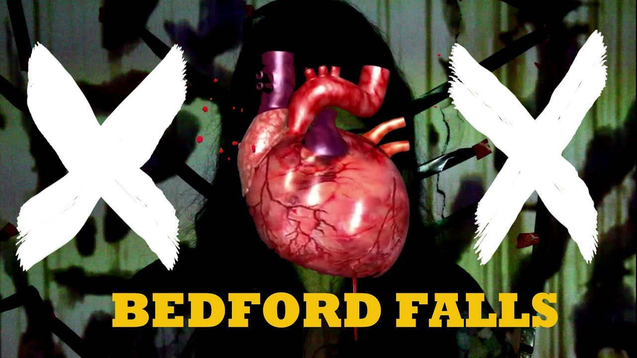 Download BEDFORD FALLS - THIS IS YOUR HOUSE  -  [MUSIC VIDEO]