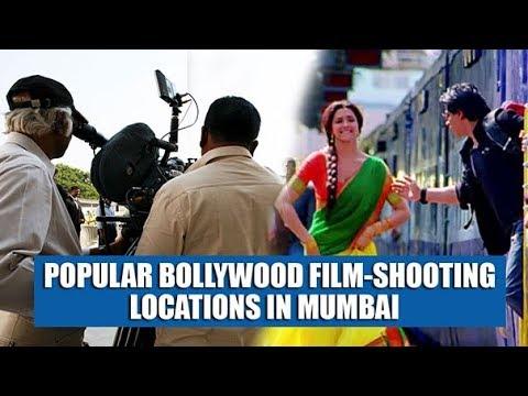 Popular Bollywood film-shooting locations in Mumbai