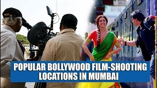 Chennai Express Wanted Jaane Tu Ya Jaane Na Were Shot At These Famous Places In Mumbai