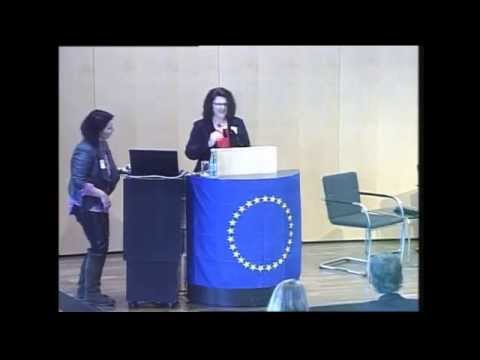 Professional Conference Stuttgart 09.12.2014 Part 1