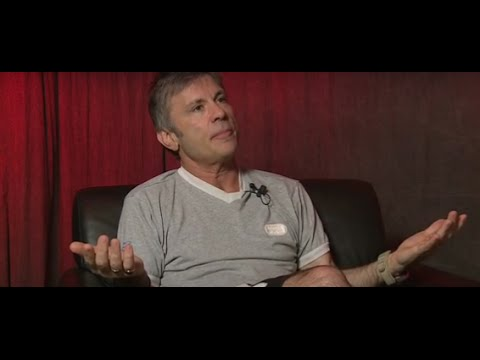 Iron Maiden's Bruce Dickinson worth $75 Million - Steve Harris + Nicko McBrain interviews!