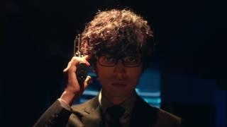 新ドラマ「コードネームミラージュ」特報動画 テレビ東京ほかにて2017年...