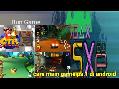 cara main game ps1 yang bikin lu dicariin emak   tutorial instal game ps 1 di android thumbnail