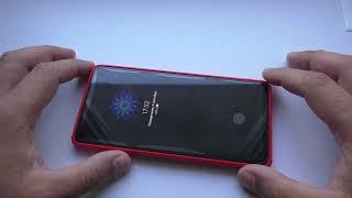 ЗАЩИТНОЕ СТЕКЛО PZOZ для Xiaomi Mi 9T PRO / REDMI K20 PRO ► не ожидал...