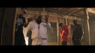 Meek Mill Ft. Rick Ross - Black Magic