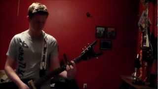 Loquat Guitar Cover - Go Hibernate