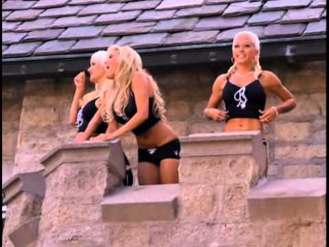 The Girls Next Door Season 1 Episode 05 Fight Night