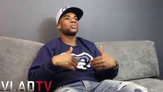 Charlamagne: Cash Money Doesn