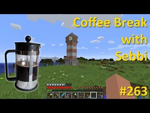 Coffee break with Sebbi - #263 - Ambitious Space Tourism Goal