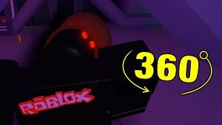 ROBLOX PIGGY GUESTY 666 JUMPSCARE 360