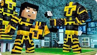 Creamos La Armadura De Massi En Minecraft 😱