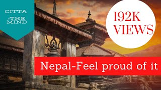 Nepal -FEEL PROUD OF IT  (every nepali must watch it)- AiDEN PRODUCTION HOME