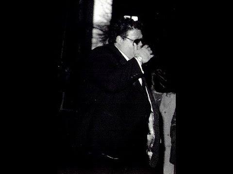 """Mafia & Gangsters:  Peter """"Big Pete/Fat Pete"""" Chiodo"""