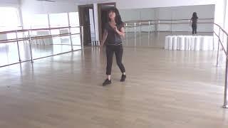ankaradans çayyoludans Caminando Por La Vida Line Dance