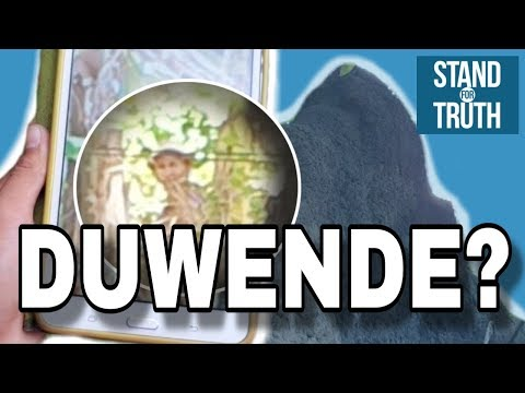 Stand for Truth: Duwende nahuli sa camera? with English subtitles