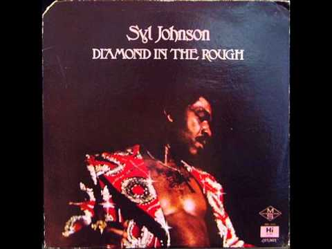 Syl Johnson - Could I Be Falling In Love 1974