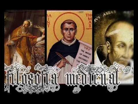 O Pensamento Medieval - UNIME - YouTube 05376b4d7e573