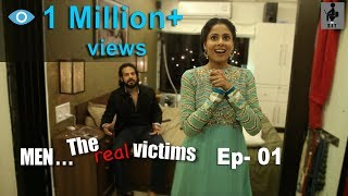 SIT | Men The Real Victims | E 01
