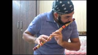 Kabira - Ye Jawani Hai Deewani - Indian Flute (bansuri) lesson
