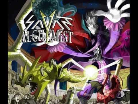 Savant - Sky is the limit feat Donny Goines (Alchemist)
