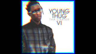 "Young Thug ""With That"" featuring Duke"