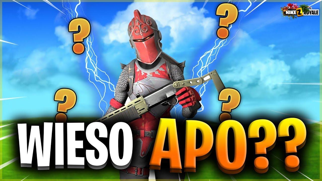 DESWEGEN WILL JEDER IN DEN #Apokalypto Clan!🏆😱