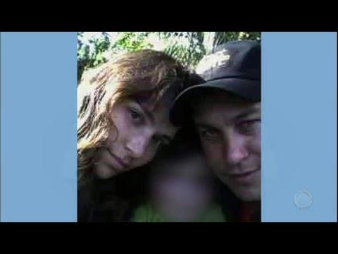 Homem atira na esposa e se mata em frente ao filho