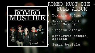 Download Mp3 Romeo Must Die - Full Album   Rock/modern Rock