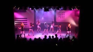 CHARIS LIVE(渋谷duo)映像! TBSテレビ「エンプラ」11・12月度オープニ...