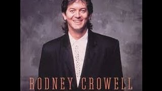 Rodney Crowell  -  Soul searchin