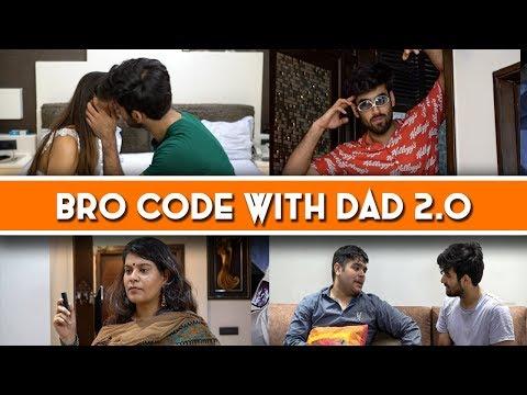 Bro Code With Dad 2.0    Abhishek Kapoor