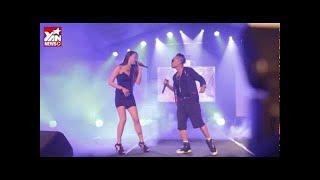 [Live] Emotions - Kimmese ft Antoneus Maximus - YAN News& Suboi concert