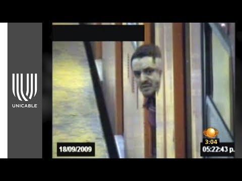 Caos en el metro de la ciudad de México | Crónicas de impacto | Unicable