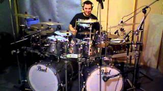 Harry Christodoulou playing along to Directions in Groove (DIG) - DIG Theme Song