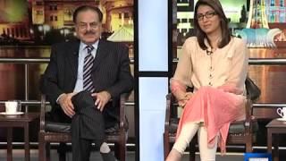 Dunya News -- Mazaaq Raat - 07-May-2014