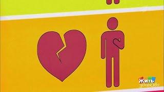 Жить здорово! Сердце  Уровень опасности— оранжевый  (13 12 2016)