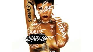 Rihanna - Diamonds (Gregor Salto Downtempo Remix) [Snippet] In Surround Sound