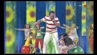 Tim Toupet mit dem Fliegerlied bei der verrücktesten Hitparade Deutschlands