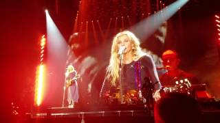 Wild One - Faith Hill - Soul2Soul Tour 2017