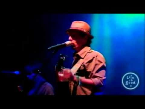 Jason Mraz - Coyotes - Life is Good  9-12-10