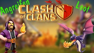 Clash of Clans #003 // Angreifen //