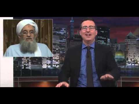 Last Week Tonigh With John Oliver about Al Qaeda 1 latest last week tonight with john oliver