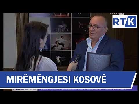 Mirëmëngjesi Kosovë Drejtpërdrejt - Ahmet Brahimaj  21.09.2017