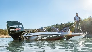 NITRO Boats: 2017 Z19 Performance Bass Boat First Look!