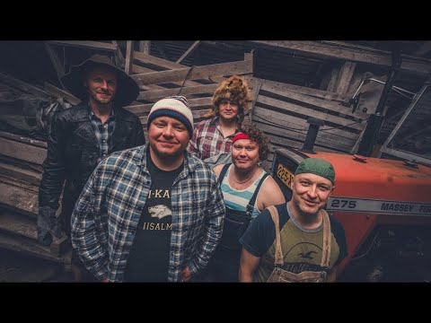 STEVE 'N' SEAGULLS  'Streaming Thunder' Livestream | Metal Injection